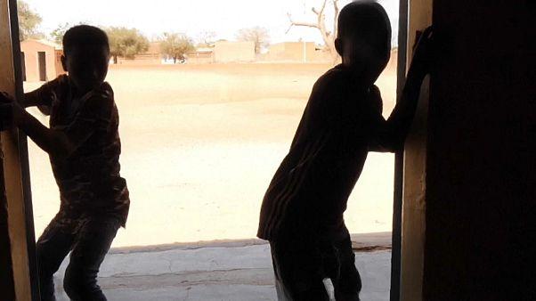 1 enfant sur 4 vit dans une zone de conflit : le triste constat de l'Unicef