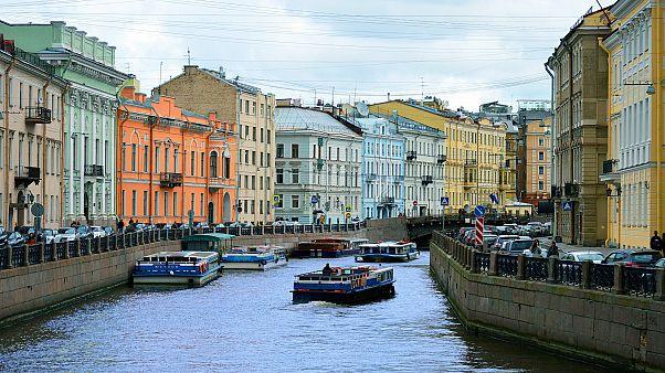 В Петербурге предотвращены несколько терактов