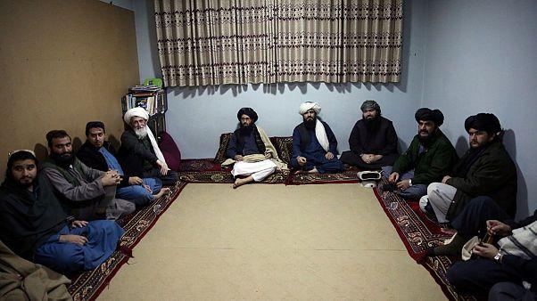 امید زندانیان طالبان در  پلچرخی کابل به آزادی با توافق صلح با آمریکا