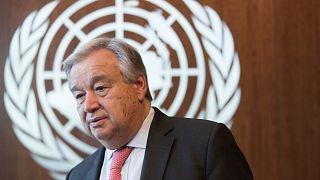 دبیر کل سازمان ملل خواستار نقشآفرینی بیشتر جوانان در شکلدهی آینده جهان شد