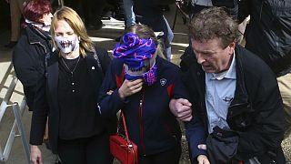 دادگاه قبرس یک شاکی پروندۀ تجاوز گروهی را به جرم فریب افکار عمومی محاکمه کرد