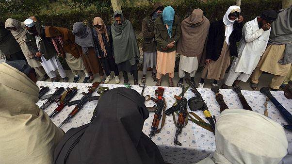 طالبان: قصد اعلام آتشبس در افغانستان نداریم
