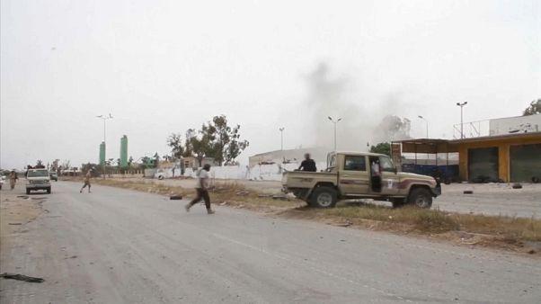 In Libia situazione esplosiva. Arrivano 300 miliziani inviati dalla Turchia