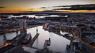 """""""Жилье прежде всего""""! Почему в Финляндии почти не осталось бездомных?"""