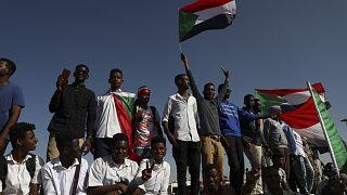 Sudan'da protestocuyu işkence ederek öldüren 27 güvenlik görevlisine idam cezası