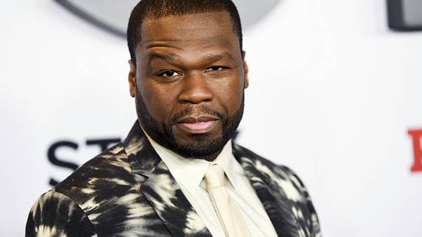 "Curtis ""50 Cent"" Jackson attends the world premiere of the Starz television series ""Power"" final season at Madison Square Garden on Tuesday, Aug. 20, 2019, in New York."
