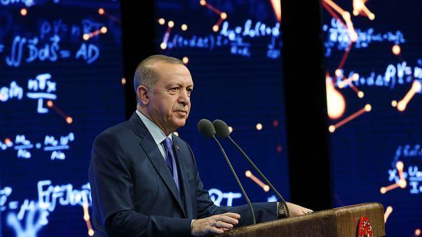Cumhurbaşkanı Recep Tayyip Erdoğan yerli otomobil için sipariş almaya başladıklarını söyledi