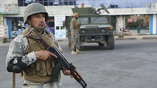 دستکم ۱۴ کشته در پی حمله طالبان در ولایت جوزجان