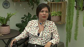 Ana Estrada, peruana que hace campaña para legalizar el suicidio asistido en Perú