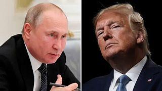 Moszkva/Washington: merényleteket előztek meg