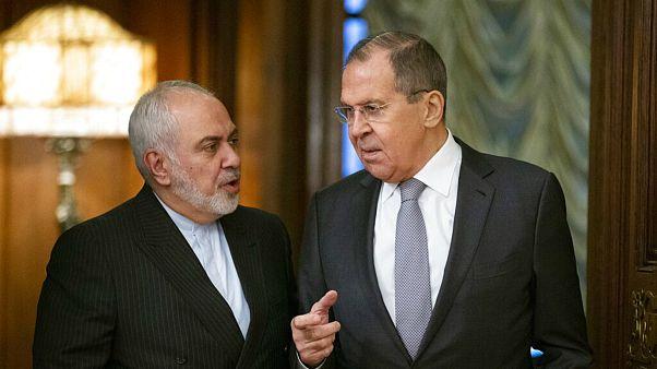 لاوروف: توافق هستهای با ایران ممکن است فرو بپاشد