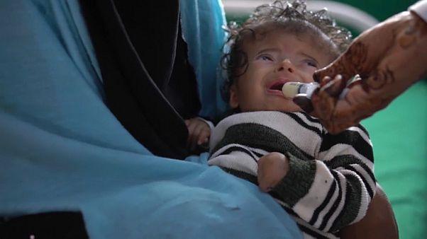 Gewalt gegen Kinder - Anzahl der Kriegsopfer seit 2010 verdreifacht