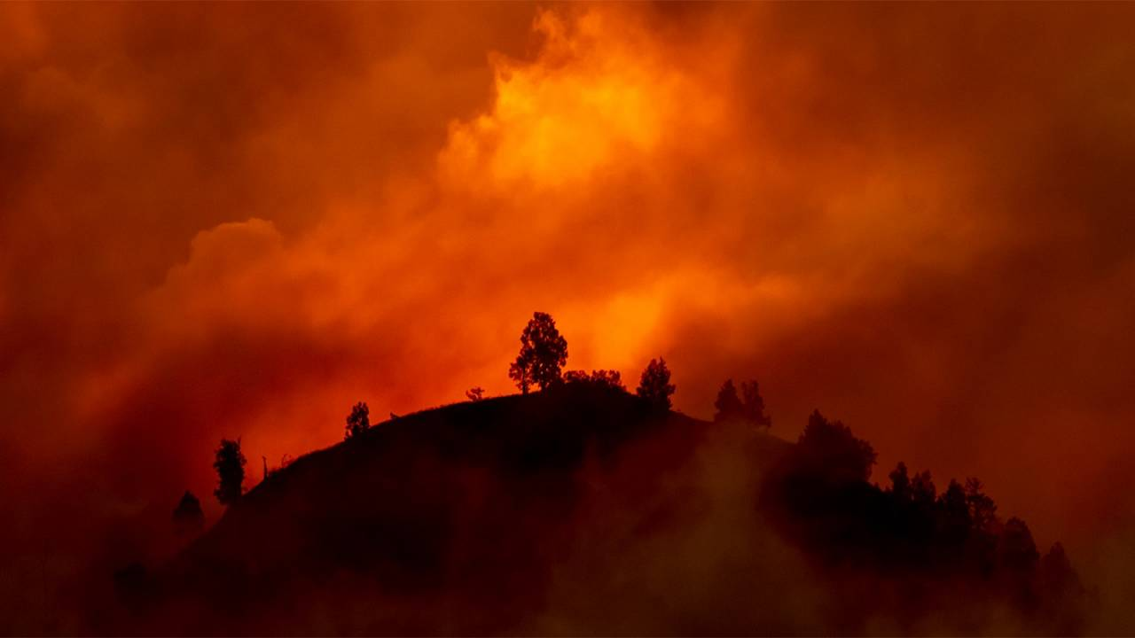Will extreme wildfires become the norm of tomorrow?