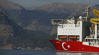 تشدید رقابت گازی در شرق مدیترانه؛ مخالفان ترکیه متحد شدند