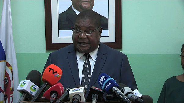 Líder da RENAMO rejeita responsabilidade na violência