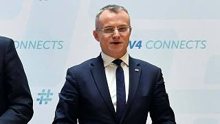 Polonya Büyükelçisi Marek Magierowski