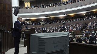 Στην τουρκική βουλή το νομοσχέδιο για αποστολή στρατού στη Λιβύη