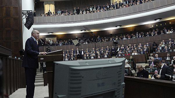 «Η Τουρκία θα διασφαλίσει τα δικαιώματά της στην Ανατολική Μεσόγειο»