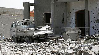 Arap Birliği'nden Libya için olağanüstü toplantı kararı