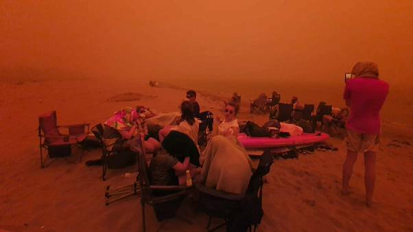 Australia, situazione devastante: 260 incendi ancora attivi
