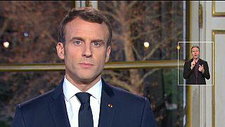 Retraites : les vœux du président Macron apporteront-ils des réponses?