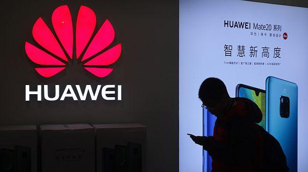 Çin telekomunikasyon devi Huawei 2020 yılı beklentisini 'hayatta kalmak' olarak açıkladı