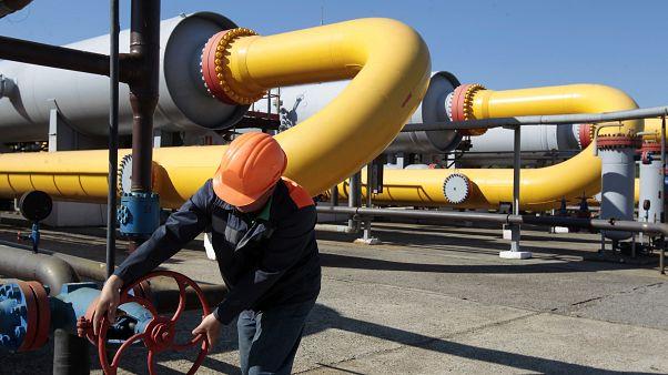 """""""Качай или плати!"""" Россия и Украина заключили договор о транзите газа"""