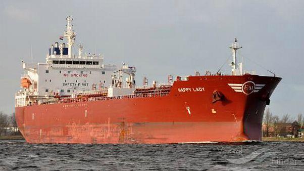 Ένοπλη επίθεση σε ελληνικό δεξαμενόπλοιο στο Καμερούν - Όμηροι πέντε Έλληνες