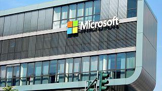 مايكروسوفت تتهم قراصنة إلكترونيين من كوريا الشمالية بسرقة بيانات حساسة