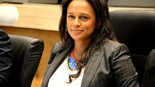 Angola: accusata di corruzione figlia dell'ex presidente
