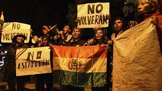 España responde a Bolivia expulsando a tres de sus diplomáticos
