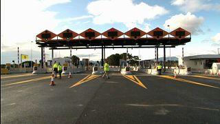 """""""Carretera y manta"""" en 2020: España tendrá 600 km más de autopistas gratuitas"""
