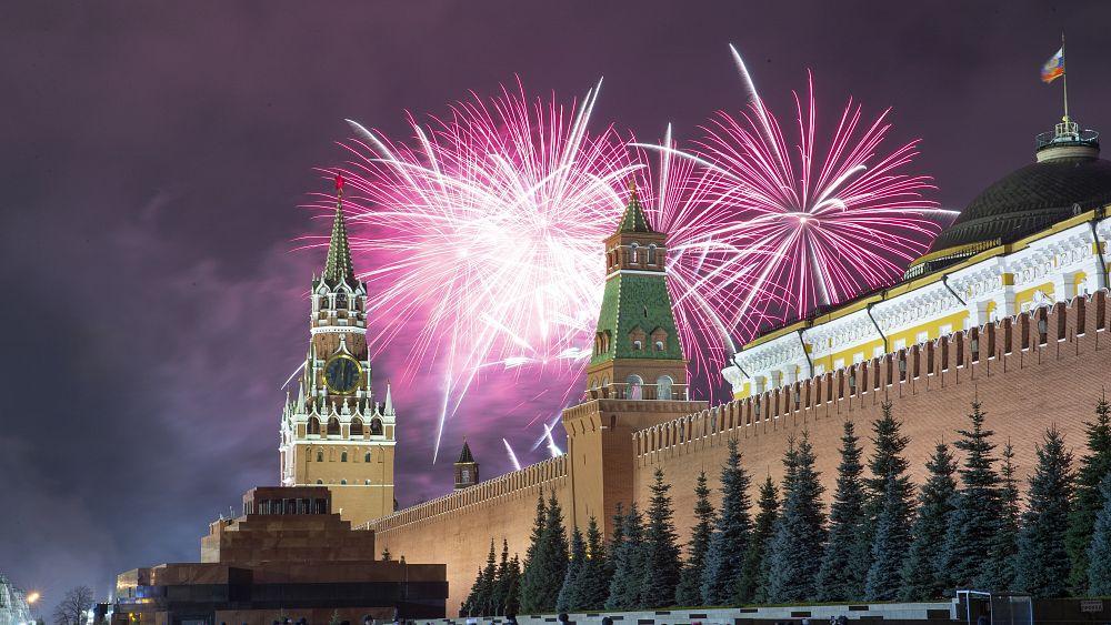 фото кремль с новым годом каковы рецепты