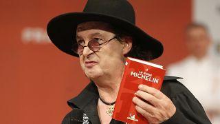 Chef Marc Veyrat perde contra o Guia Michelin