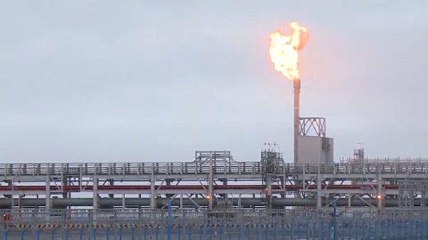 Öt évre szóló gáztranzit-szerződést kötött Oroszország és Ukrajna