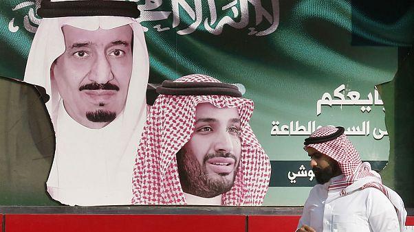 عربستان حمله به نیروهای آمریکایی در عراق را «تروریستی» خواند
