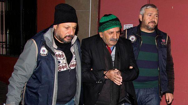 ترکیه ۵ مظنون داعش را که «قصد حمله در سال نو» داشتند بازداشت کرد