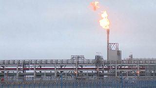 Russland und Ukraine unterzeichnen Vertrag über Gaslieferungen