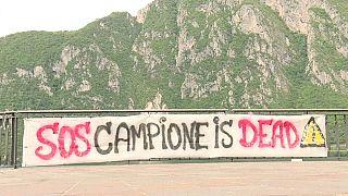 Campione d'Italia entra nell'Unione europea, tra dubbi e incertezze