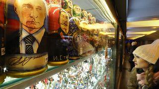 На Дальнем Востоке первыми услышали новогоднее поздравление Владимира Путина