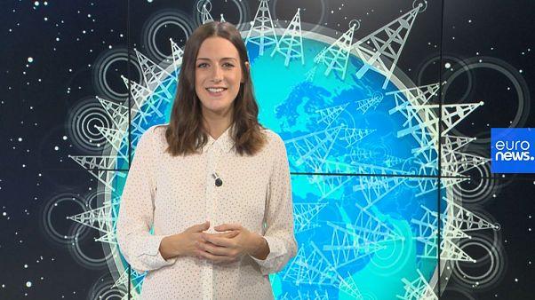Emma Beswick erklärt, was es mit 5G auf sich hat