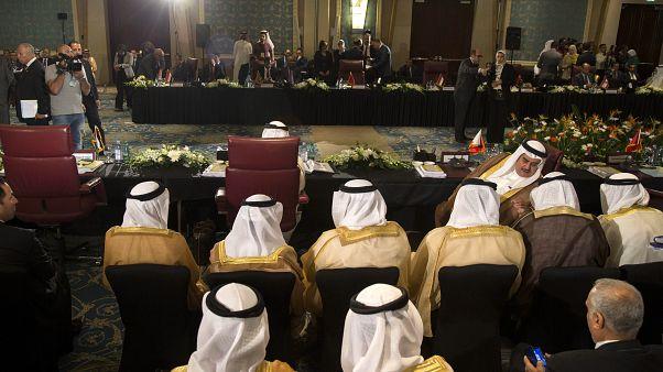Κατά των ξένων παρεμβάσεων στη Λιβύη ο Αραβικός Σύνδεσμος