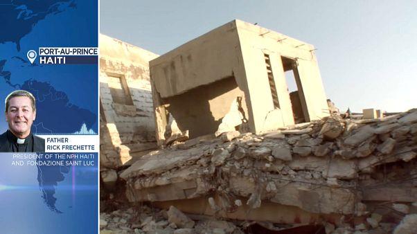 Dieci anni dopo il terremoto: Haiti, il paese dimenticato