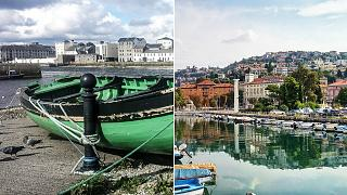 European capitals of culture 2020: Galway and Rijeka prepare for a year of festivities