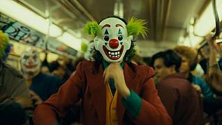 Film in 2019: The Joker gets the last laugh