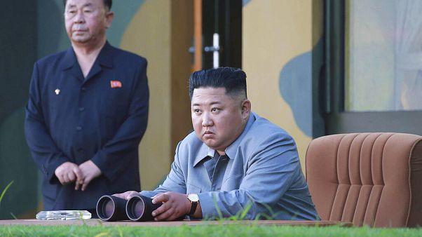 رهبر کره شمالی: جهان به زودی با یک سلاح استراتژیک جدید روبرو خواهد شد