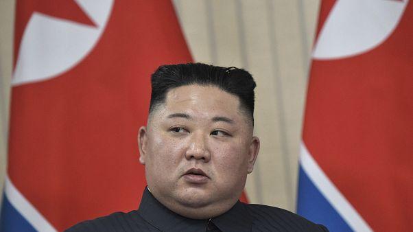 كيم جونغ أون: العالم سيكون شاهداً على سلاح استراتيجي جديد