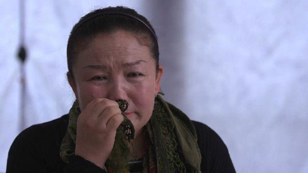 """Uigurin berichtet von chinesischem Camp: """"Wie Konzentrationslager"""""""