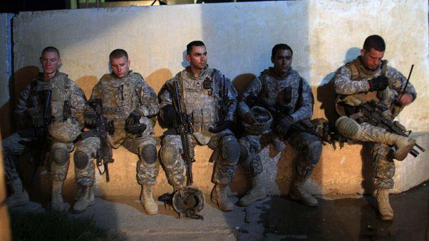 الجيش الأمريكي يمنع جنوده من استخدام تطبيق تيك توك فما السبب؟