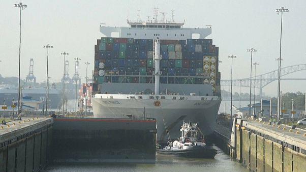 ¿Peligra el futuro del Canal de Panamá? Los retos de una vía histórica